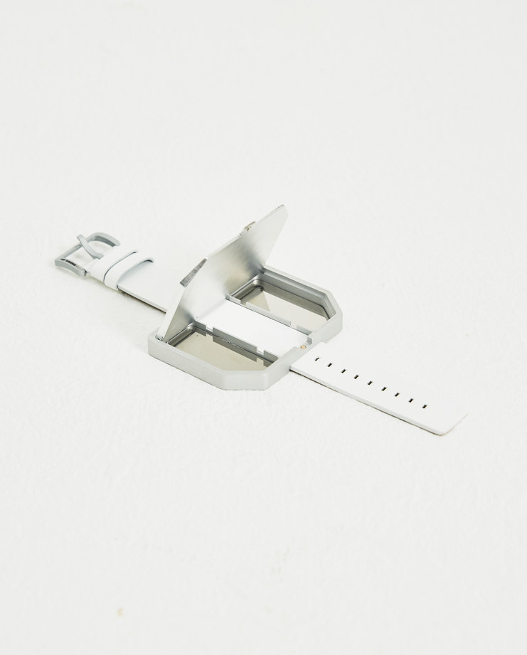 Raf Simons Space Bracelet new collection accessories AW 18 A/W 18 collection Machine-A machine a SHOWstudio jewellery bracelets