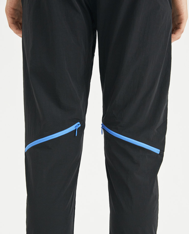 COTTWEILER Black Signature 3.0 Trackpants CWTP 20 new collection AW 18 Machine-A MACHINE A SHOWstudio mens track trousers tracksuit