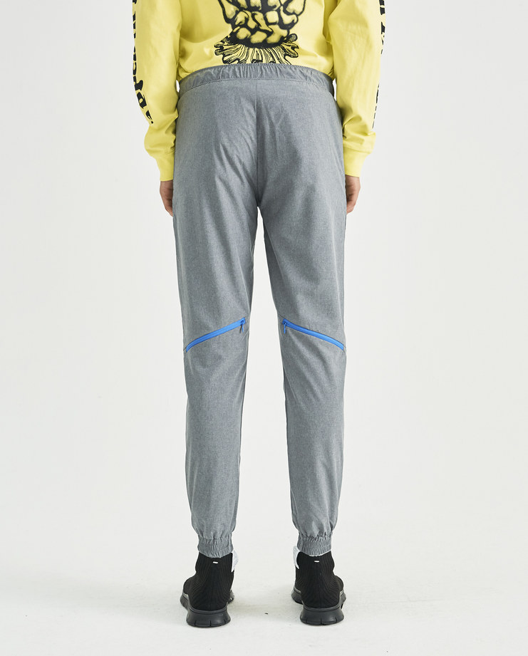 COTTWEILER Grey Signature 3.0 Trackpants CWTP 20 new collection AW 18 Machine-A MACHINE A SHOWstudio mens track trousers tracksuit