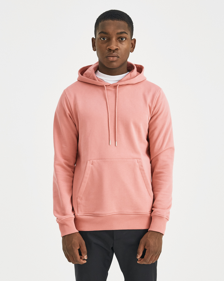 Helmut Lang Pink Zip Pocket Hoodie I05JW506 Machine-A Machine A SHOWstudio A/W 18 aw18 jeremy deller collaboration