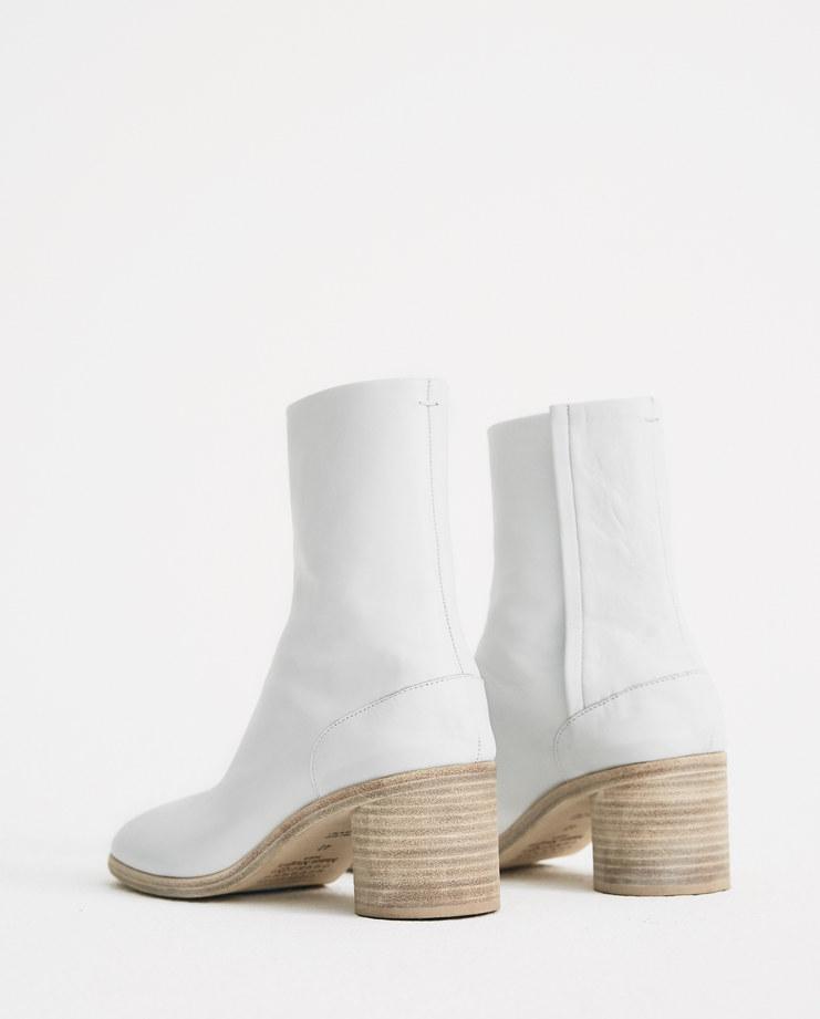 Maison Margiela Tabi Shoes S37WU0342 SHOWstudio Machine-A AW18 aw18 collection