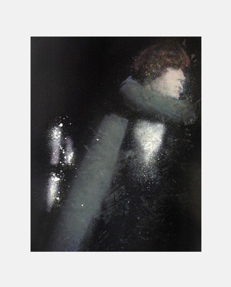 Junya Watanabe A/W 16 by Marco Rea