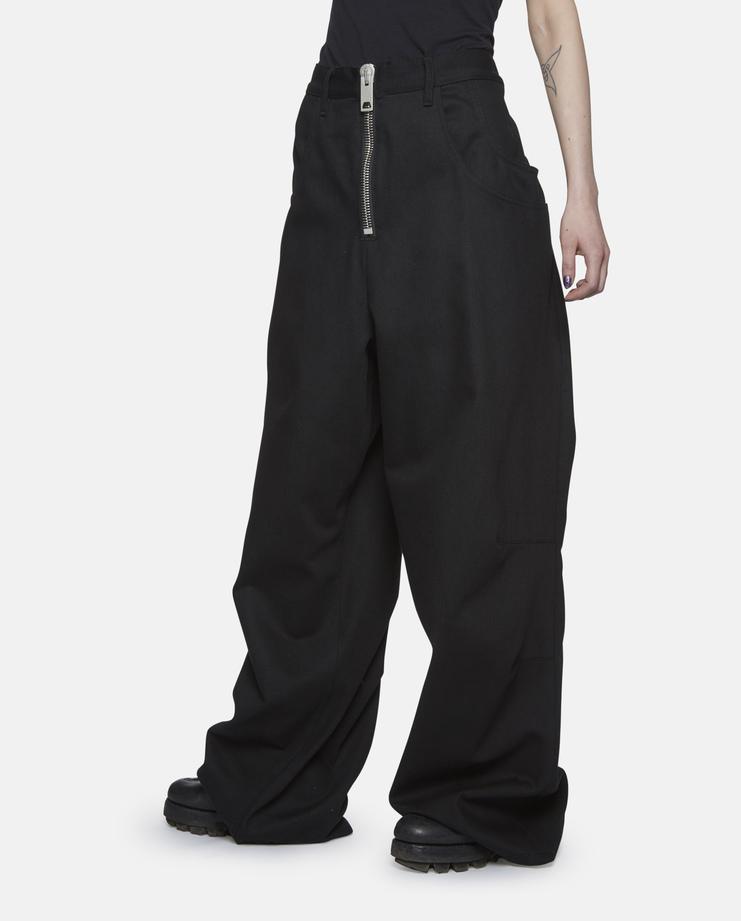 ALYX - Black Wide Leg Jeans