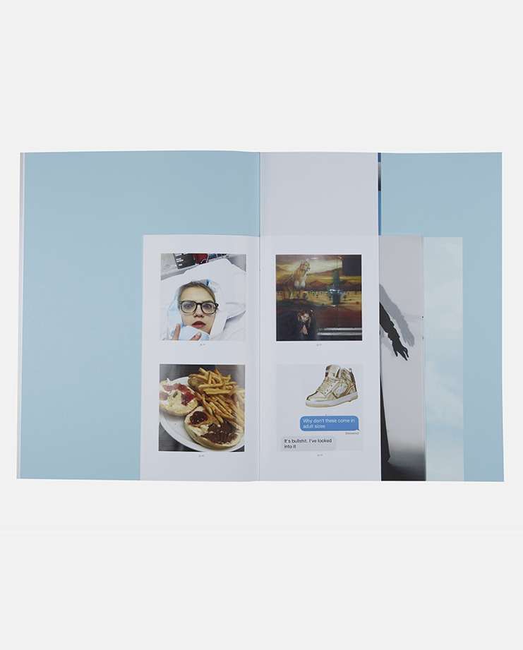 "ALYX, SS16, Catalogue, ""SPECIAL PROBLEMS"", Molly Bair, Nick Knight, Matthew Williams, Fashion"