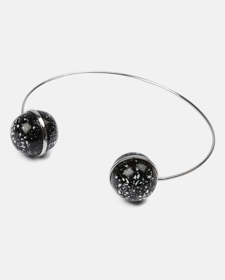 Cherry Bomb Choker Necklace O Thongthai