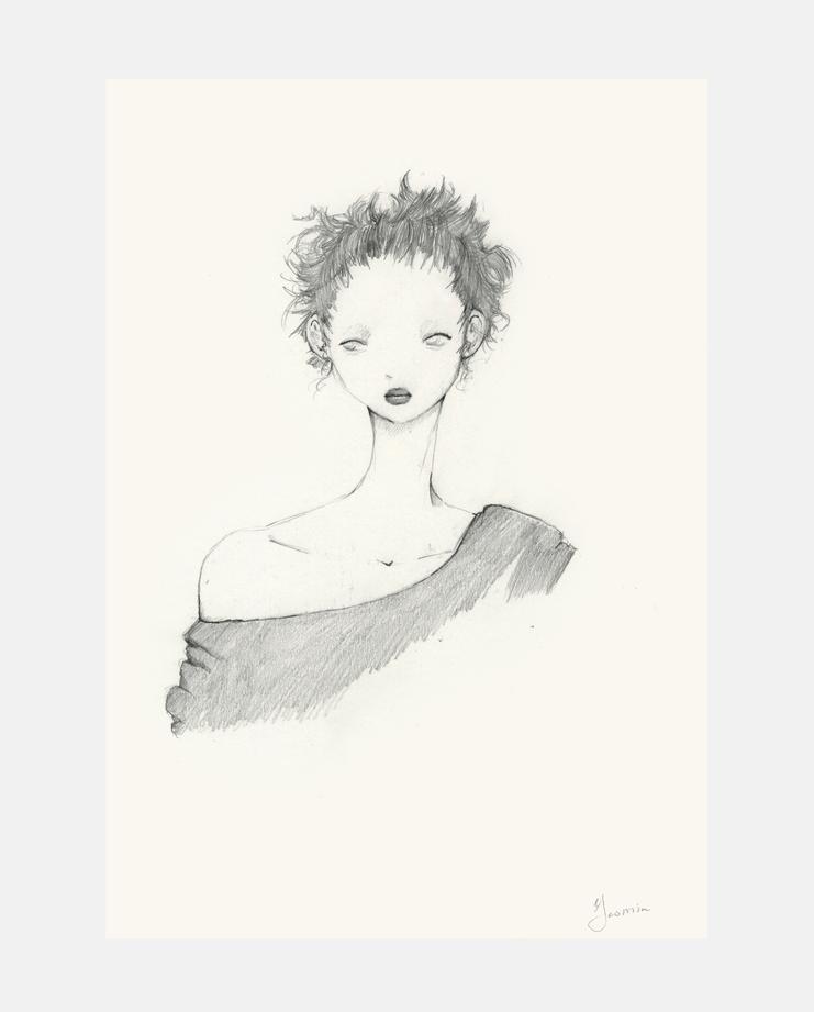 Rei Nadal, Yasmin Portrait