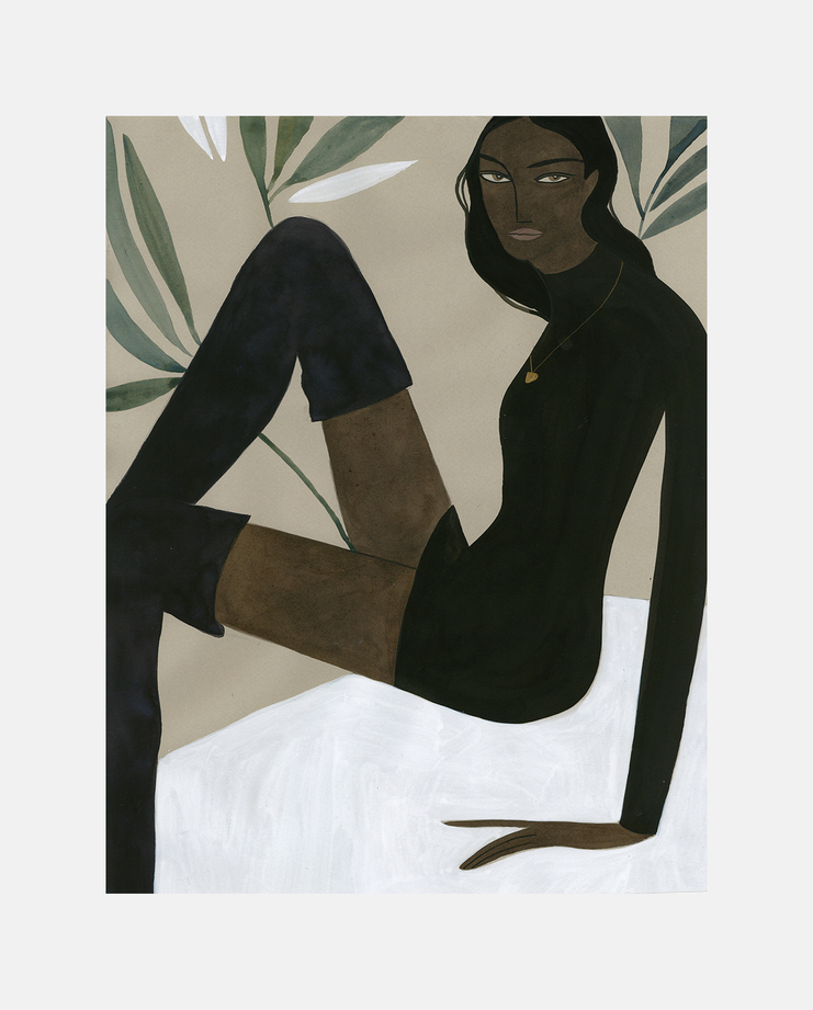 Yeezy Season 4 by Kelly Beeman